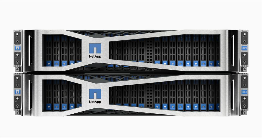 NetApp Solidfire Solutions Thumbnail